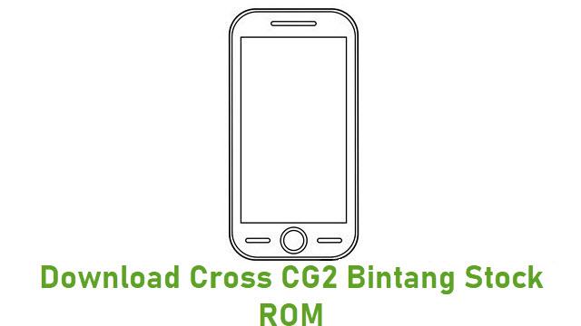 Download Cross CG2 Bintang Stock ROM