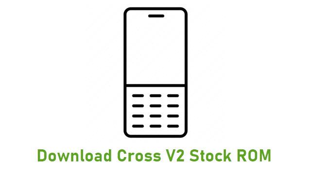 Download Cross V2 Stock ROM