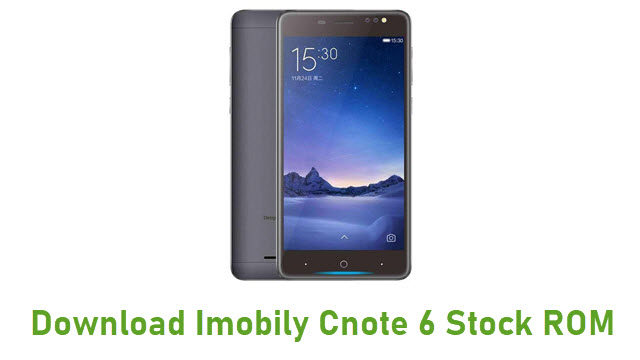 Download Imobily Cnote 6 Stock ROM
