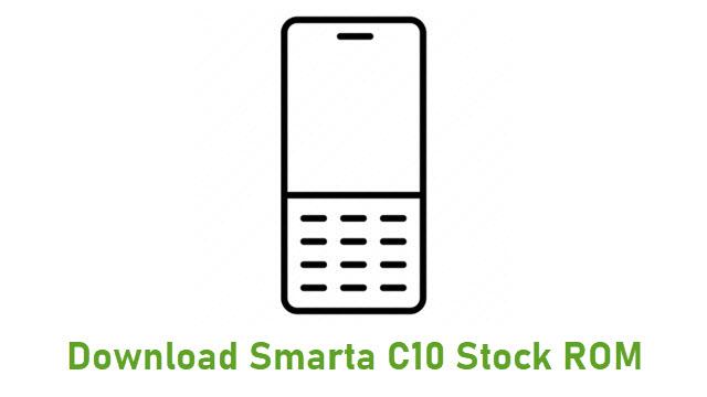 Download Smarta C10 Stock ROM