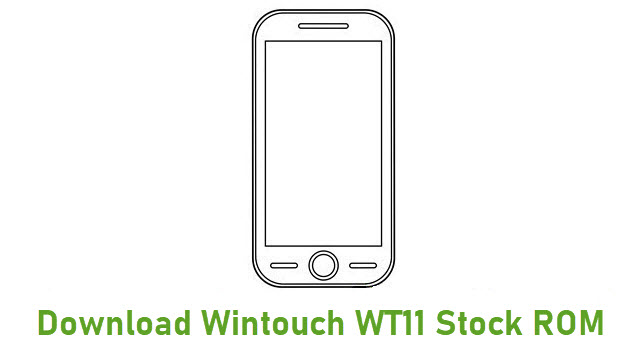 Download Wintouch WT11 Stock ROM