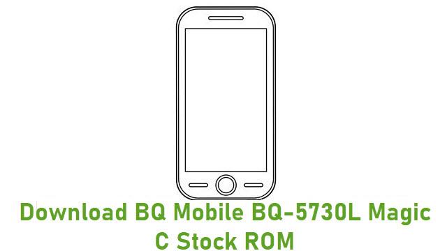 Download BQ Mobile BQ-5730L Magic C Stock ROM