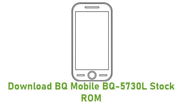 Download BQ Mobile BQ-5730L Stock ROM