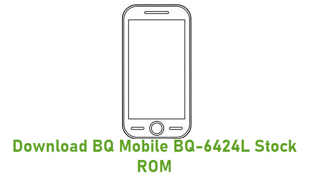 Download BQ Mobile BQ-6424L Stock ROM