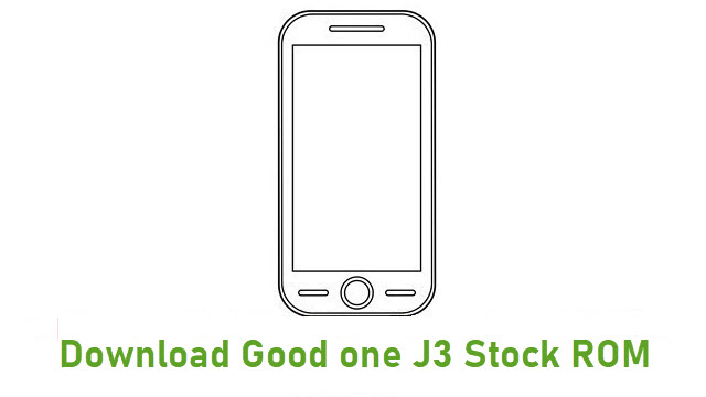 Download Good one J3 Stock ROM