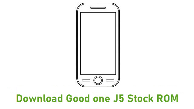 Download Good one J5 Stock ROM