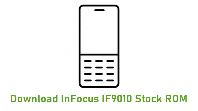 Download InFocus IF9010 Stock ROM