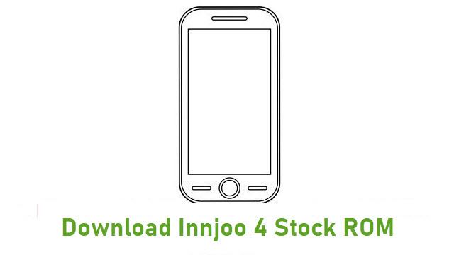 Download Innjoo 4 Stock ROM