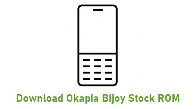 Download Okapia Bijoy Stock ROM