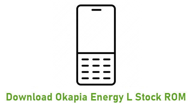 Download Okapia Energy L Stock ROM