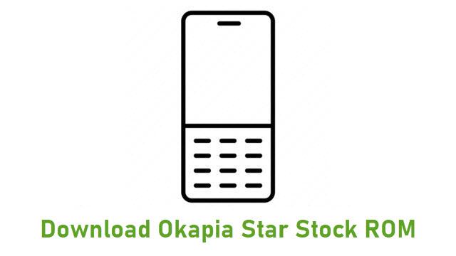 Download Okapia Star Stock ROM