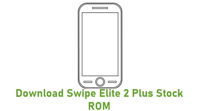 Download Swipe Elite 2 Plus Stock ROM